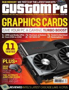 Custom PC – April 2020