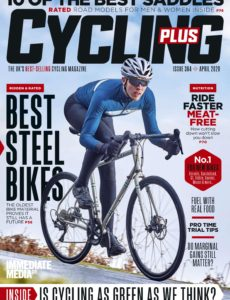 Cycling Plus UK – April 2020