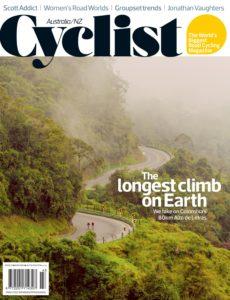 Cyclist Australia & New Zealand – March 2020
