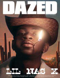 Dazed Magazine – Autumn 2019