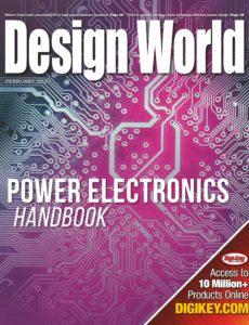 Design World – Power Electronics Handbook February 2020