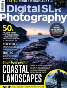 Digital SLR Photography – March 2020