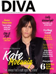 Diva UK – March 2020