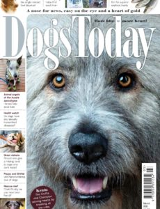 Dogs Today UK – March 2020