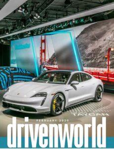 Driven World – February 2020