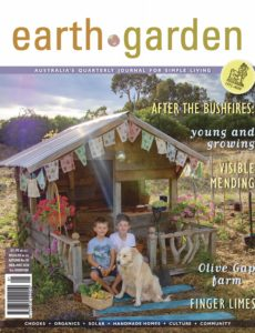 Earth Garden – March-May 2020