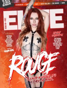 Elite Magazine – Issue 96 2018