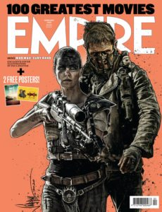 Empire Australasia – February 2020