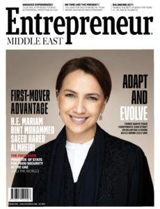 Entrepreneur Middle East – February 2020