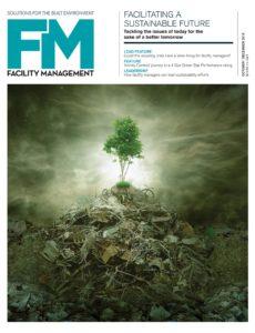 Facility Management – October-November 2019