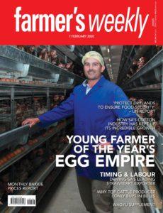 Farmer's Weekly – 07 February 2020
