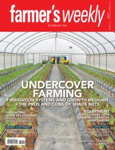 Farmer's Weekly – 28 February 2020