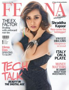 Femina India – February 24, 2020