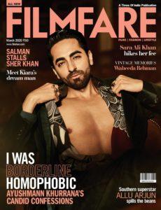 Filmfare – March 2020