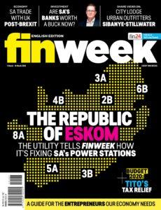 Finweek English Edition – March 05, 2020