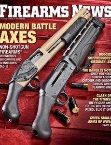 Firearms News – February 2020