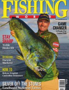 Fishing World – March 2020