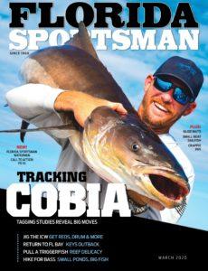 Florida Sportsman – March 2020