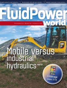 Fluid Power World – February 2020