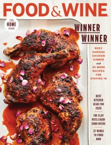 Food & Wine USA – March 2020