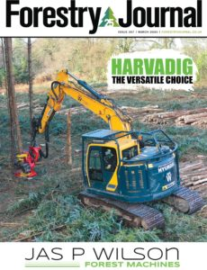 Forestry Journal – March 2020