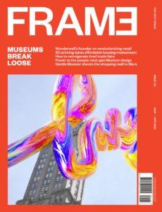 Frame – March-April 2020