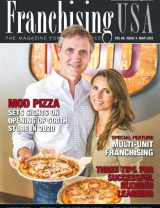 Franchising USA – March 2020
