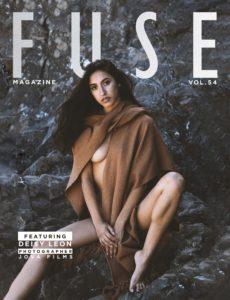 Fuse Magazine – Volume 54 2020