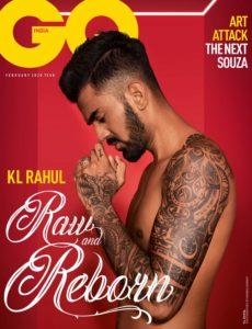 GQ India – February 2020