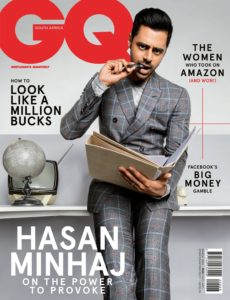 GQ South Africa – March 2020