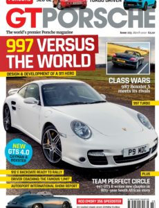 GT Porsche – Issue 223 – March 2020
