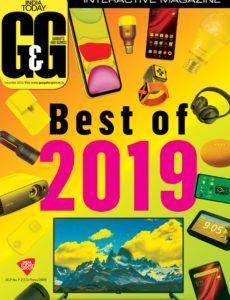 Gadgets & Gizmos – December 2019