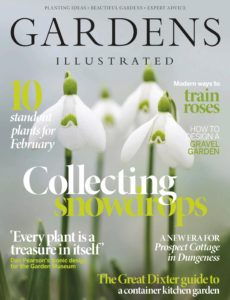 Gardens Illustrated – February 2020