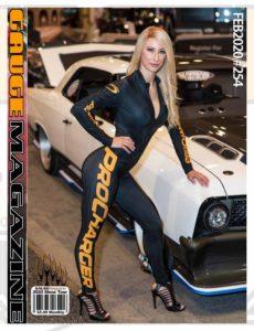 Gauge Magazine – February 2020
