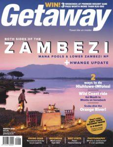 Getaway – March 2020