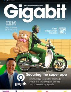 Gigabit Magazine – February 2020