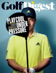 Golf Digest USA – April 2020