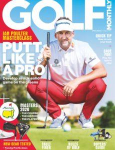 Golf Monthly UK – April 2020