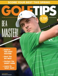 Golf Tips USA – March-April 2020