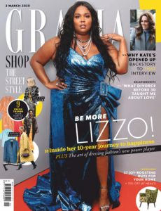 Grazia UK – 02 March 2020