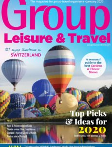 Group Leisure & Travel – January 2020