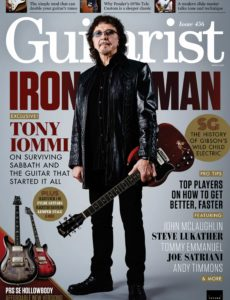 Guitarist – March 2020