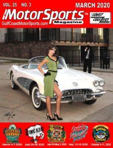 Gulf Coast MotorSports – March 2020