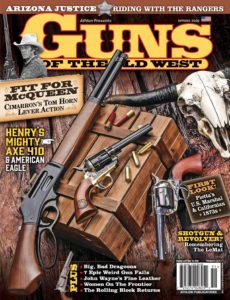 Guns of the Old West – January 2020