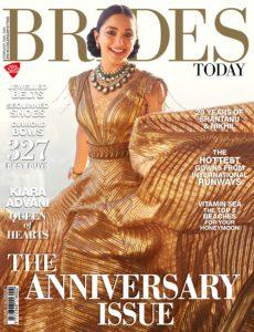 Harper's Bazaar Bride – February 2020