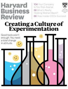 Harvard Business Review USA – March-April 2020