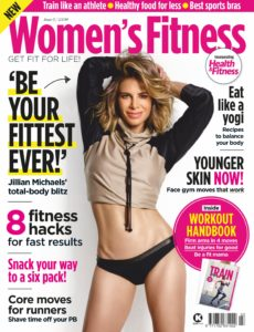 Health & Fitness UK – March 2020
