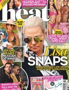 Heat UK – 22 February 2020