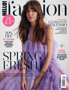 Hello! Fashion Monthly – March 2020