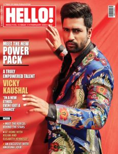 Hello! India – February 2020